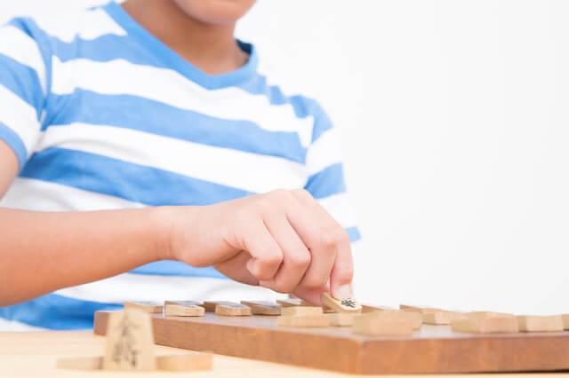 最年少天才プロ棋士 藤井総太さん