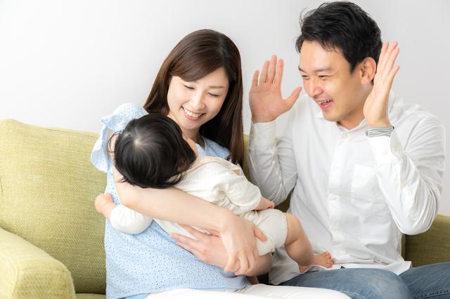 音楽が赤ちゃんに与える影響