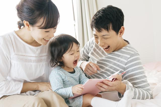 5歳までの子どもの脳を賢く育てるための4つの行動【前編】