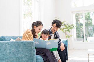 子どもの語彙力を高める方法